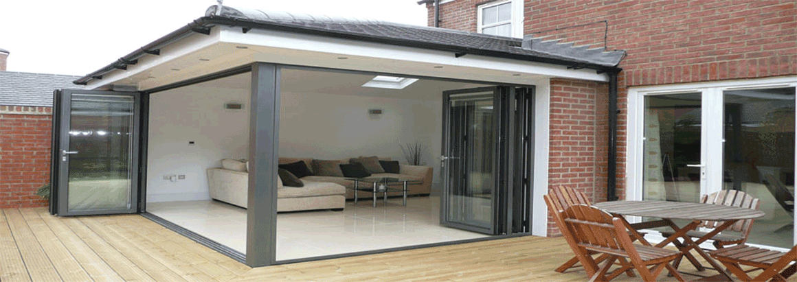 Garage conversions in london and the surrounding areas for Garage extension ideas