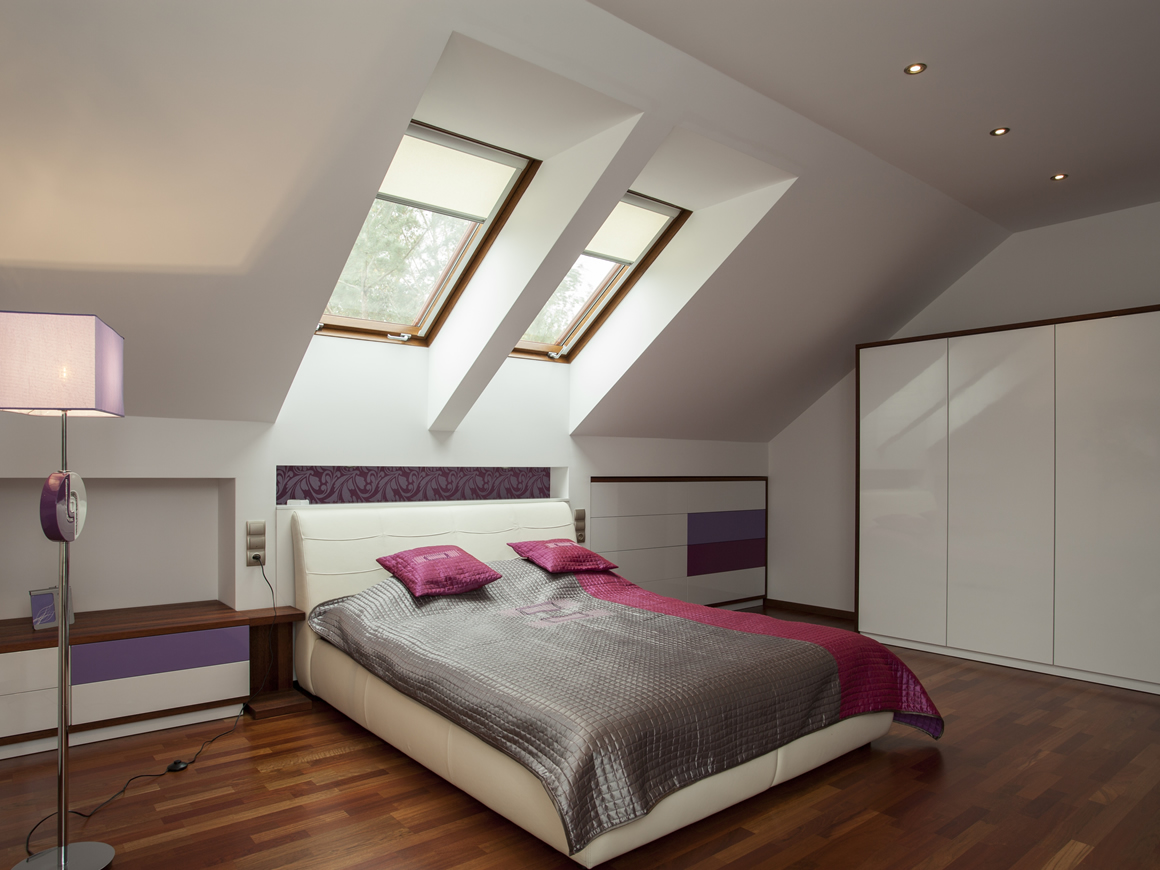 Loft Conversions Extensions In Leyton London